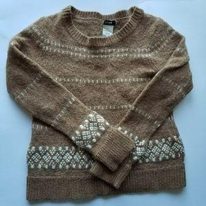 🎃 5/$20 J. Crew Sweater [Wool / Alpaca]